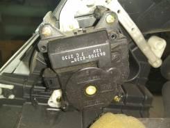 Сервопривод заслонок печки. Toyota: Ipsum, Alphard, Voxy, Noah, Picnic Verso, Avensis Verso Двигатели: 2AZFE, 1MZFE, 1AZFSE, 1AZFE