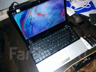 Asus Eee PC 1215N. 1,8ГГц, ОЗУ 8192 МБ и больше, WiFi, Bluetooth, аккумулятор на 5 ч.
