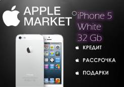 Apple iPhone 5 32Gb. Новый