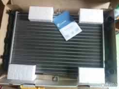 Радиатор охлаждения двигателя. Daewoo Sens