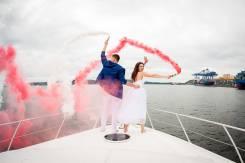 Фотограф на свадьбу. Love Story в подарок.