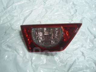 Повторитель стоп-сигнала. Toyota Mark X, GRX133, GRX130, GRX135