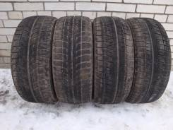 Bridgestone Blizzak. Зимние, без шипов, 2011 год, 30%, 4 шт