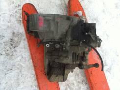 Механическая коробка переключения передач. Toyota Caldina, CT196 Двигатель 2C