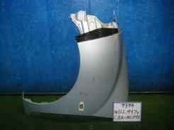 Крыло переднее Toyota WILL Cypha NCP75 код:2507775