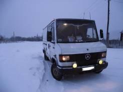 Mercedes-Benz 609D. Продам Мерседес 609Д, 3 000 куб. см., 5 000 кг.
