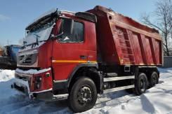 Volvo FMX. Самосвал Volvo fmx 2012 г. в. в наличии, 12 780 куб. см., 27 000 кг.
