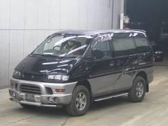 Mitsubishi Delica. PD6, 6G72