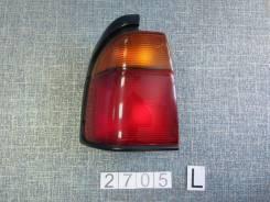 Стоп-сигнал. Mazda Capella, GV8W, GVFR