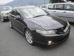 Honda Accord. CL7, K20A REDTOP