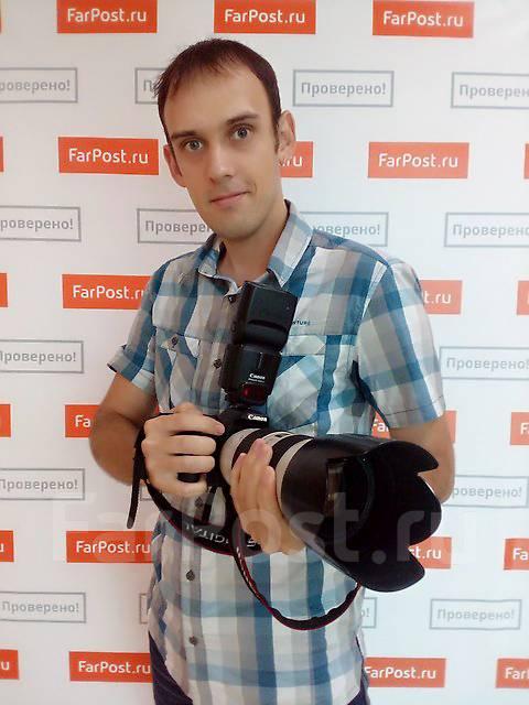 Ваш срочный фотограф