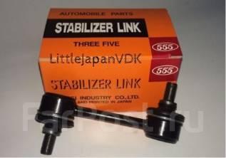 Тяга стабилизатора поперечной устойчивости. Mitsubishi Pajero, V63W, V73W, V65W, V75W, V78W, V77W, V68W