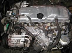 Двигатель в сборе. Toyota Dyna Двигатели: 15BLPG, 15BFP, 15BCNG, 15BF, 15BFT, 15BFTE, 15B