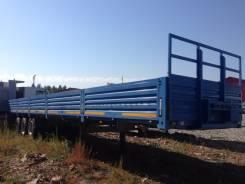 Нефаз 93341-07. Продается полуприцеп НефАЗ, 31 000 кг.