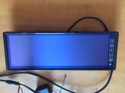 Зеркало заднего вида с встроенным монитором