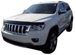 Дефлектор капота. Jeep Grand Cherokee, WK2