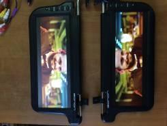 Козырьки солнцезащитные с мониторами Eonon
