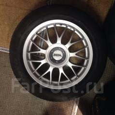 Продам комплект колес. x17 4x114.30, 5x114.30 ET38