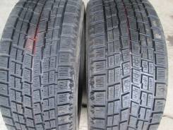 Bridgestone Blizzak WS-50. Зимние, износ: 30%, 2 шт