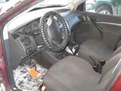 Регулятор отопителя механический Ford Focus 1