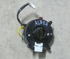SRS кольцо. Fiat Albea