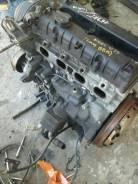 Двигатель, ДВС Ford Focus 2 1.6л HWDA 100 лош.