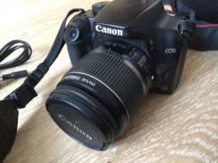 Canon EOS 1000D. 10 - 14.9 Мп, зум: 14х и более