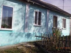 Продам дом в Партизанске. Киевская 17, р-н Центр, площадь дома 70 кв.м., централизованный водопровод, электричество 20 кВт, отопление электрическое...