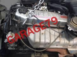 Двигатель. Nissan Safari, WYY60, VRY60, WRGY60, WRY60, VRGY60, WGY60, FGY60 Двигатели: TB42E, TB42S. Под заказ