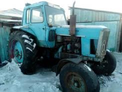МТЗ 80. Продам трактор мтз-80, 4 750 куб. см. Под заказ