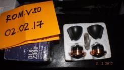Alpine DLX-Z30T pro, топовые ВЧ (пищалки) HI-FI, HI-END