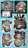 Двигатель в сборе. Nissan: Homy, Bassara, Violet, BE-1, Caravan, Stanza, Bluebird, Auster Двигатель CA16S
