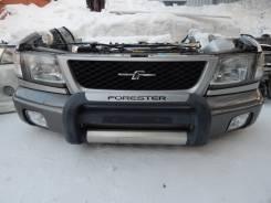 Ноускат. Subaru Forester, SF5, SF9