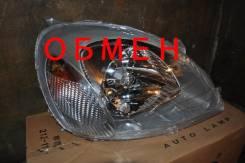Оптика. Toyota Vitz, NCP131, NCP13 Toyota Platz Двигатель 1NZFE