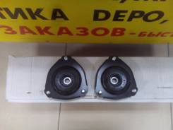 Опора амортизатора. Toyota Corona, ST191, ST190, CT190, CT195, ST195, AT190 Toyota Caldina, ST190, ST191, ST195, CT190 Toyota Carina, AT191 Toyota Car...