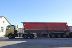 Volvo FH 16. Продается грузовик Truck 6*4, 16 123 куб. см., 45 000 кг.
