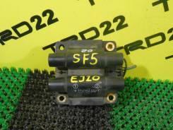 Катушка зажигания. Subaru Legacy, BE5, BH5 Subaru Forester, SG5, SF5 Subaru Impreza, GG2, GG3, GD3, GD2 Двигатели: EJ201, EJ202, EJ152