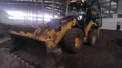 Caterpillar 434E. Продам погрузчик-экскаватор CAT 434E, 4 400 куб. см., 1,15куб. м.