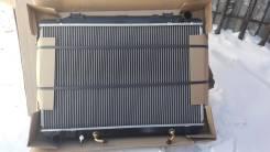 Радиатор охлаждения двигателя. Toyota Town Ace Noah, CR50G, CR50, CR52, CR51 Двигатели: 2C, 3CE, 3CT, 3CTE