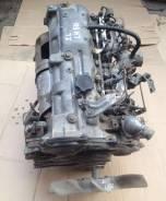 Двигатель в сборе. Toyota Hiace, LH50, LH50B, LH50G, LH50V Двигатель 2L