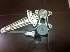 Стеклоподъемный механизм. Nissan Note, E11