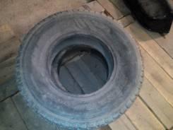 Dunlop Grandtrek SJ5. Зимние, без шипов, 2014 год, износ: 5%, 2 шт