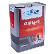 GT Oil. синтетическое