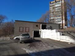 Гаражи капитальные. улица Громова 10, р-н Луговая, 42 кв.м., электричество, подвал. Вид снаружи