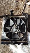 Диффузор. Suzuki Alto, HA25S, HA25V Двигатель K6A