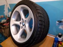 "Комплект Колёс ""BMW"" разноширокие. 8.5/9.5x18 5x120.00"