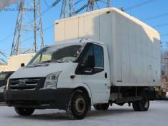 Ford Transit. Продается промтоварный фургон , 2 402 куб. см., 116 кг.