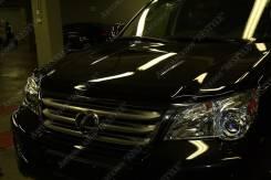Дефлектор капота. Lexus GX460, SUV, URJ150