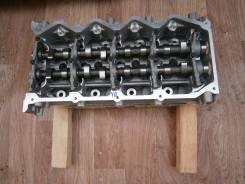 Головка блока цилиндров. Nissan Trade, D22 Двигатель 4D25