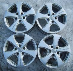 Sparco. 7.0x18, 5x114.30, ET38, ЦО 73,1мм.